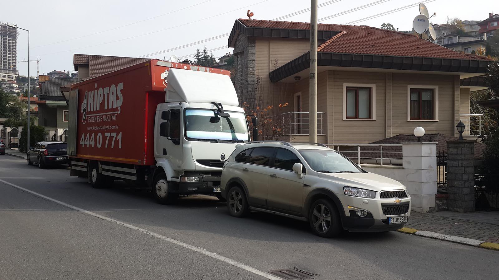 Gebze Ofis Nakliyesi